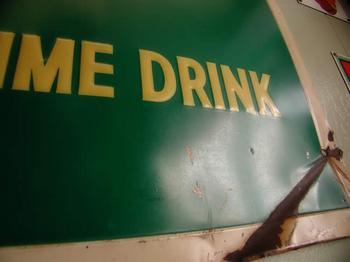 Me Drink