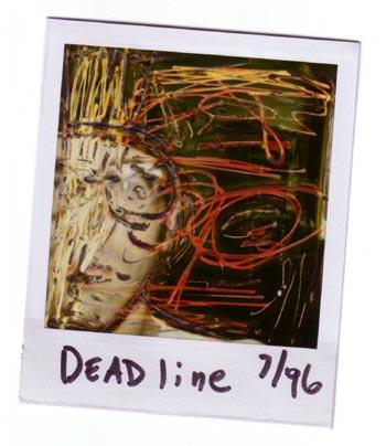 Dead. Line.